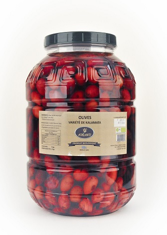 olives kalamon grecque